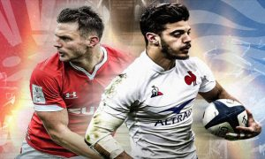Six Nations Rugby To Watch Wales vs France Live Streaming