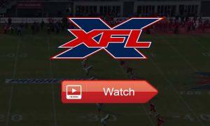XFL Game