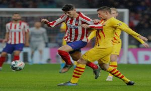 Watch Liverpool Vs Atletico Madrid Live Online Free