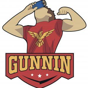 Gunnin' Beers