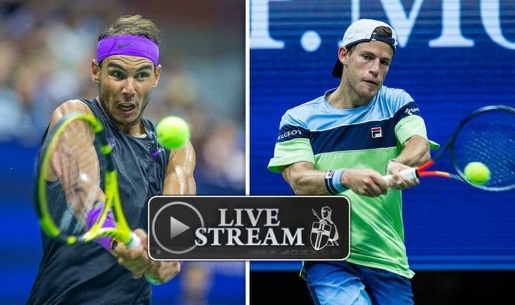 Free Rafael Nadal Vs Diego Schwartzman Live Stream Reddit Quarter Final Italian Open 2020 Pro Sports Extra