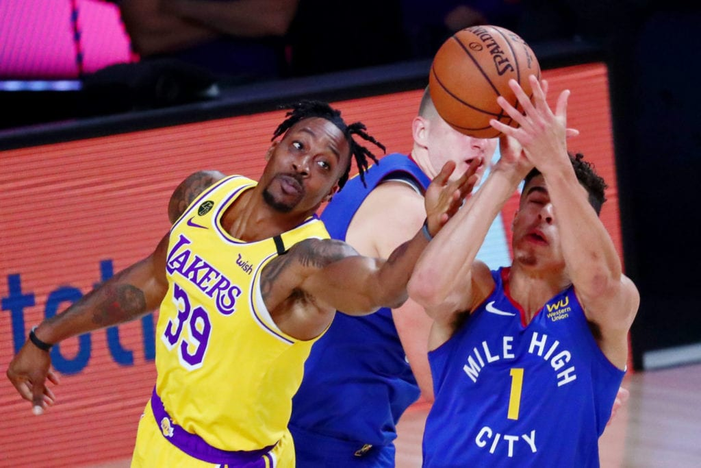Watch Los Angeles Lakers Vs Denver Nuggets Live Streams Reddit Free Pro Sports Extra