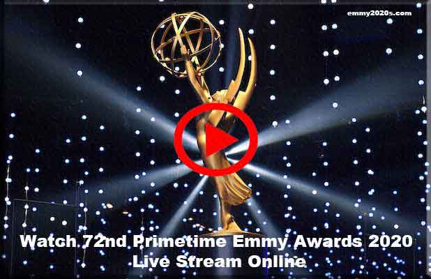 Emmy Awards 2020 Live – Pro Sports Extra |