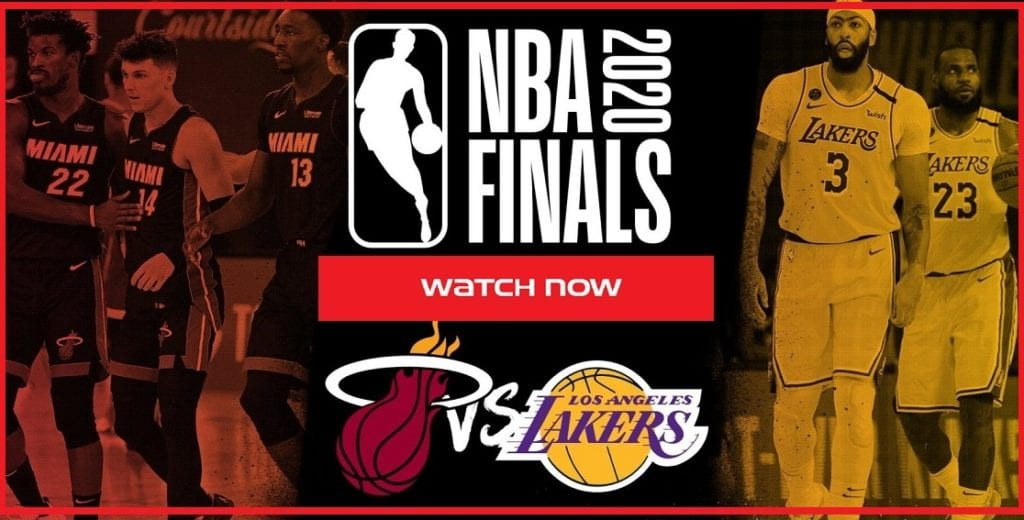 Nba Finals 2020 Live Streams Reddit Free Full Live Tv Channels Match Odds Prediction Pro Sports Extra