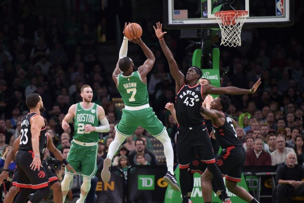 Game 6 Boston Celtics Vs Toronto Raptors Live Stream Pro Sports Extra