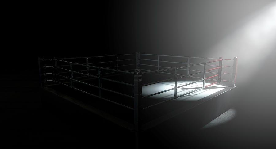 Boxing Dominic Bosel Vs Robin Krasniqi October 10 2020 Pro Sports Extra