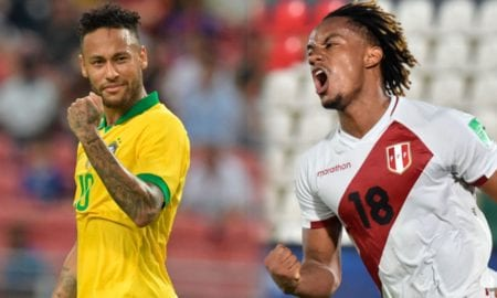 Peru Vs Brazil Live Stream Watch World Cup Qualifying Online Pro Sports Extra