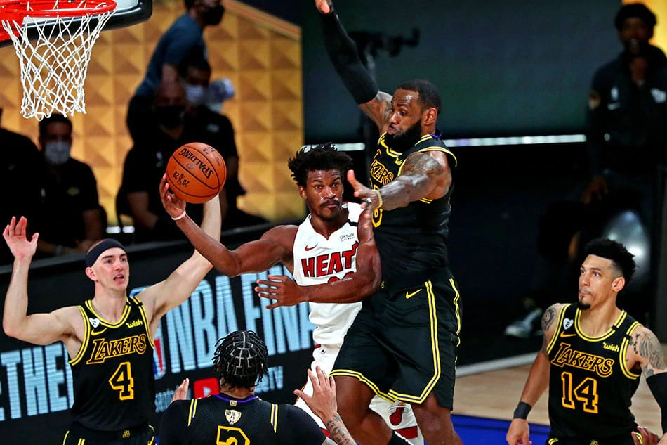 Lakers vs Heat Game 3 Live Streaming FREE Watch NBA Finals ...