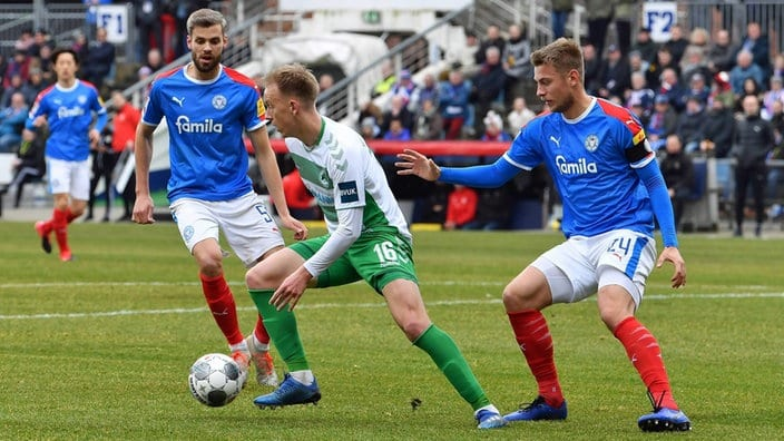 Holstein Kiel Vs Greuther Furth Live Free 2020 Pro Sports Extra