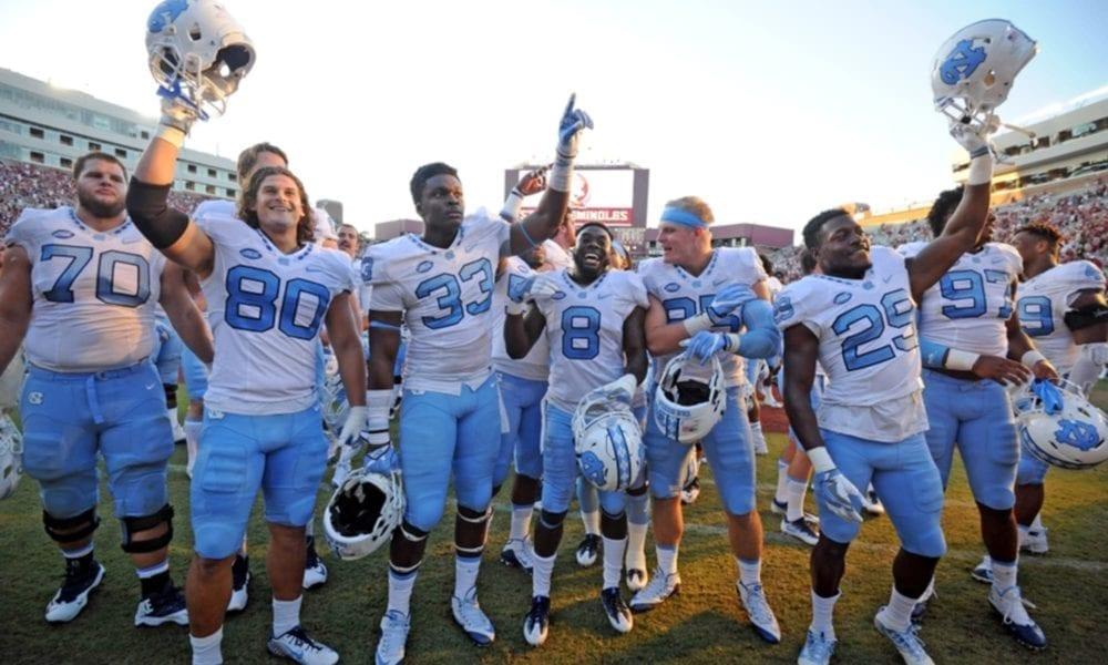 NCAAF!!Virginia Tech vs North Carolina live stream free ...North Carolina Football