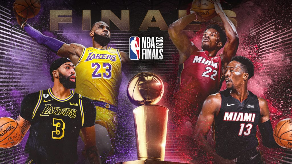 NBA Finals 2020 Live Stream Reddit: Preview Heat vs Lakers Game 2 Free Coverage – Pro Sports Extra